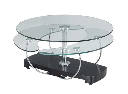 Global Furniture USA 0810CT Contemporary Table