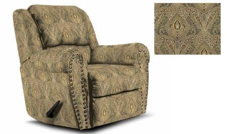 Lane Furniture 21495S467632 Summerlin Series Transitional Wood Frame  Recliners