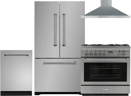 Marvel 731256 Professional Kitchen Appliance Packages