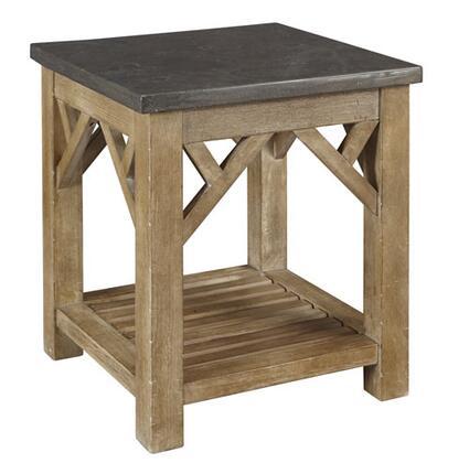 WVARW7010 END TABLE SILO