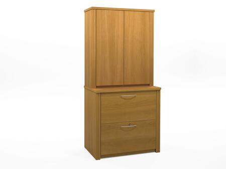 "Bestar Furniture 60870 Embassy 30"" accessories kit"