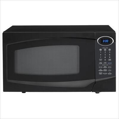 Sharp R323TKC Countertop Microwave