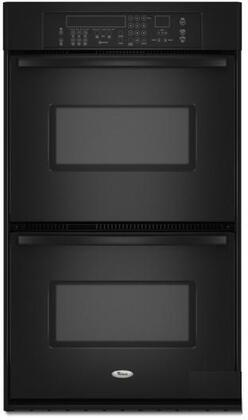 Whirlpool GBD309PVB Double Wall Oven |Appliances Connection