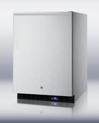 Summit SCFF51OSCSSHH Freestanding All Freezer