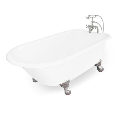 American Bath Factory T140BSN
