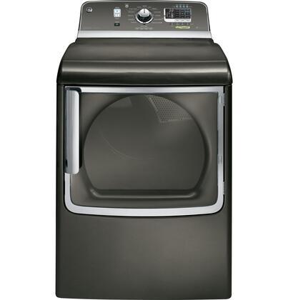 GE GTDS855GDMC Gas Dryer
