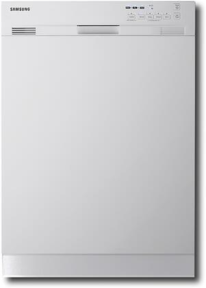 Samsung Appliance DMT300RFW  Built-In Full Console Dishwasher