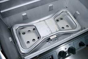 broilmaster premium bowtie burner - Broilmaster