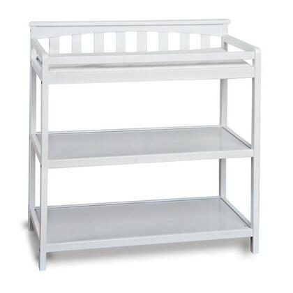 Child Craft F01116. Flat Top Changing Table: