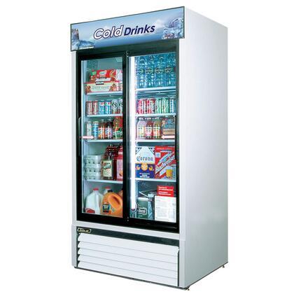Turbo Air TGM35R  Freestanding Refrigerator