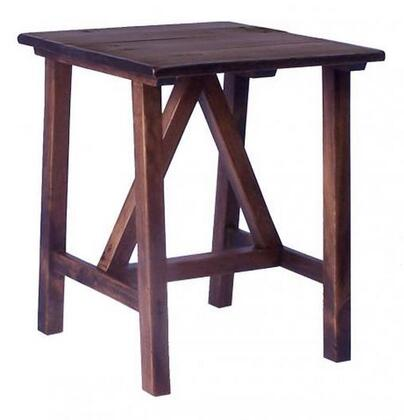 2 Day Designs 205003  End Table