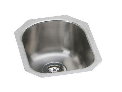 Elkay EGUH1317DBG Kitchen Sink