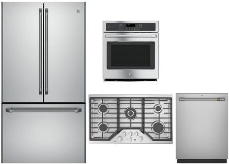 GE Cafe 736868 GE Cafe Kitchen Appliance Packages