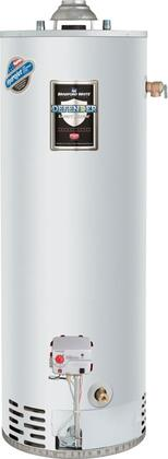 Bradford White RGx0x6N Residential Atmospheric Vent Gas Water Heater with