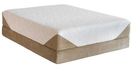 iComfort By Serta 821028Q  Queen Size Mattress
