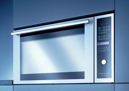 Kuppersbusch EEB98005MXUL464 Single Wall Oven, in Stainless Steel