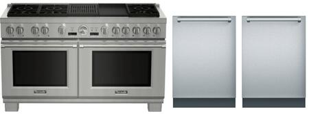 Thermador 715892 Kitchen Appliance Packages