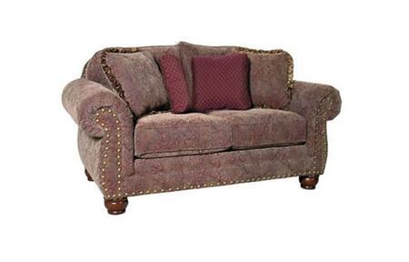 Chelsea Home Furniture Sturbridge 393180F30LPA Front