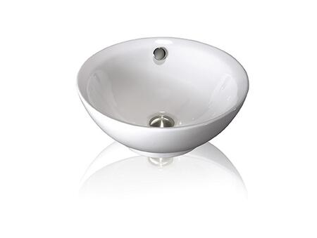 Lenova PAC04 Bath Sink