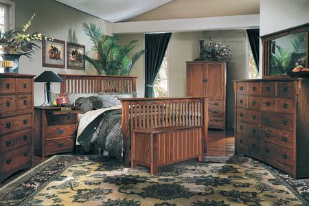 Accent HA825070505BED California King Beds