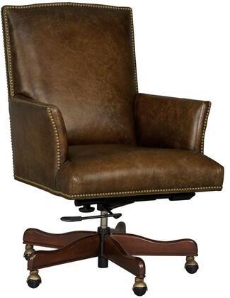 Inscription Mural Executive Swivel Tilt Chair
