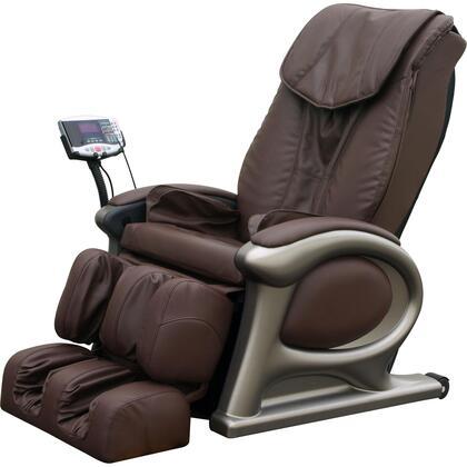 Repose R600BN Full Body Shiatsu/Swedish Massage Chair