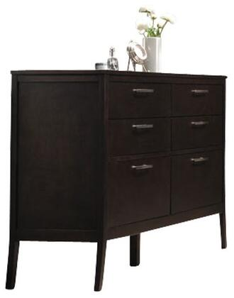 Acme Furniture 20115 Boardwalk Series  Dresser  |Appliances Connection