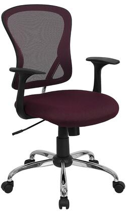 "Flash Furniture H8369FALLBYGG 22.25"" Contemporary Office Chair"