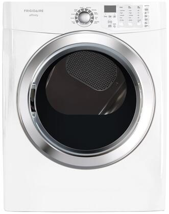 Frigidaire FASE7074NW Electric Affinity Series Electric Dryer
