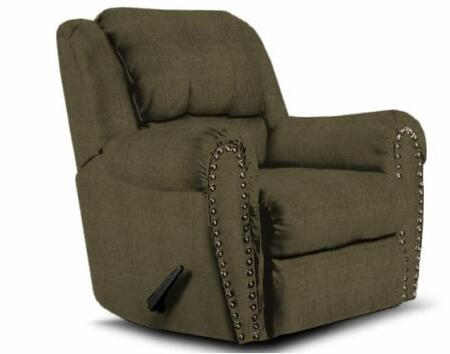 Lane Furniture 21495S102530 Summerlin Series Transitional Wood Frame  Recliners