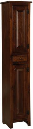 Chelsea Home Furniture 4650135BU Amelia Series Freestanding Wood 1 Drawers Cabinet