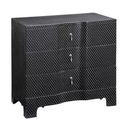 Gail's Accents 30005CH  Wood Chest