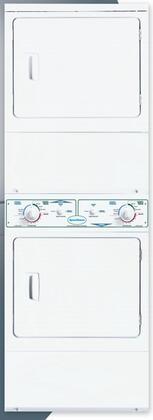 Speed Queen KGS17  14.0 cu. ft. Gas Dryer, in White