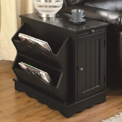 Coaster 700411  Wood Cabinet