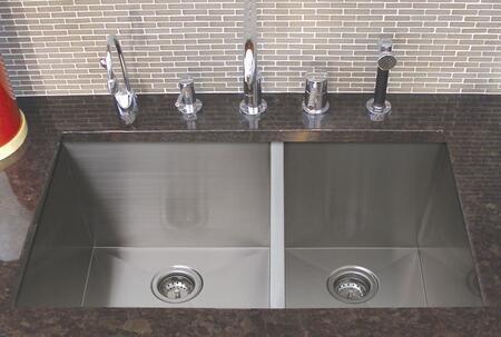 Aline TR23219RRE Kitchen Sink