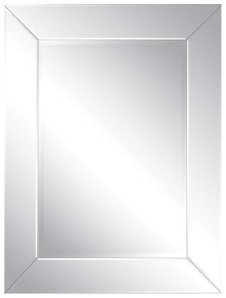 Ren-Wil MT1080  Rectangular Portrait Wall Mirror
