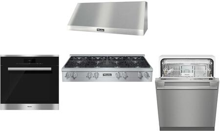 Miele 737031 Kitchen Appliance Packages