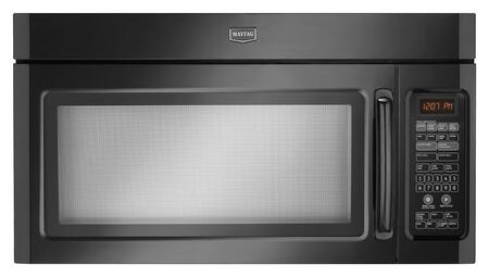 Maytag MMV6180WB 1.8 cu. ft. Capacity Over the Range Microwave Oven