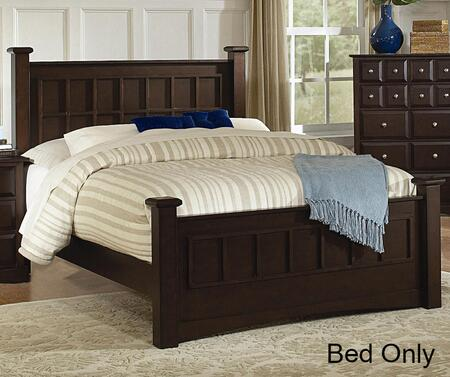 Coaster 201381KW Harbor Series  California King Size Panel Bed