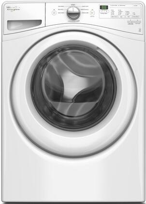 Whirlpool Wfw7590fw 4 2 Cu Ft 27 Inch Front Load Washer