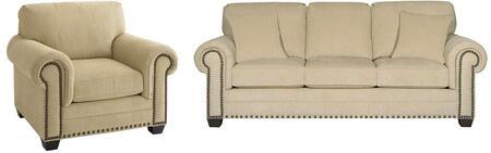 Bassett Furniture 3995FCFC1220SC Riverton Living Room Sets