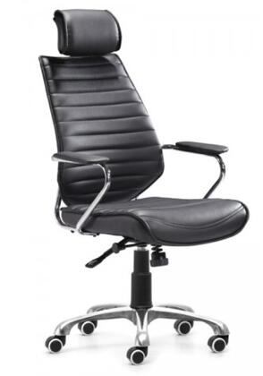 """Zuo 205160 25""""  Office Chair"""