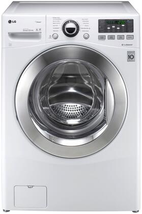 LG WM3070HWA  Front Load Washer