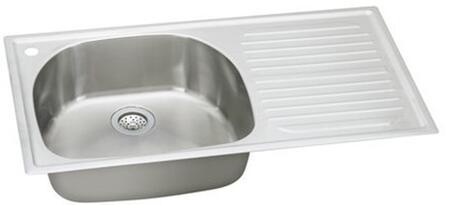 Elkay ECGR4022R1 Kitchen Sink