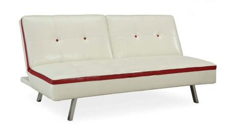 Lifestyle Solutions SSCOMS3F2IV  Sofa