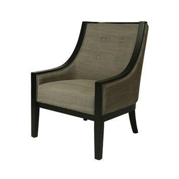 Pastel Furniture QLEW171548 Eurowayne Club Chair