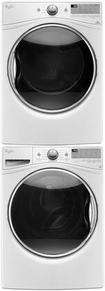 Whirlpool 704562 Washer and Dryer Combos