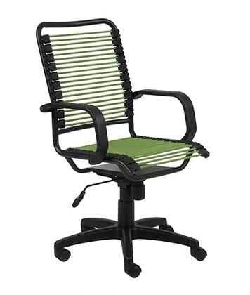 "Euro Style 02548GRN 23"" Contemporary Office Chair"