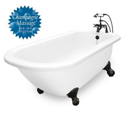 American Bath Factory T050DOBR
