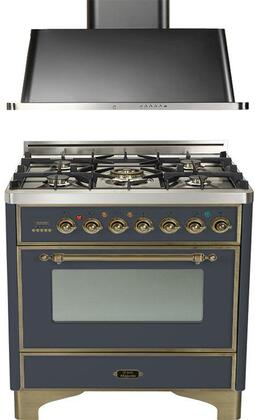 Ilve 719928 Kitchen Appliance Packages